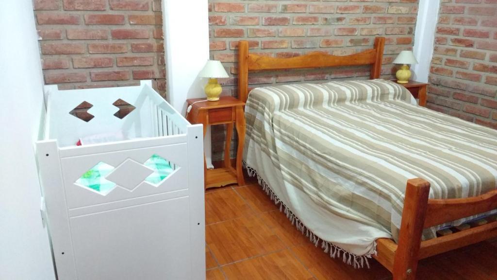 Apartments In Los Sarmientos La Rioja Province