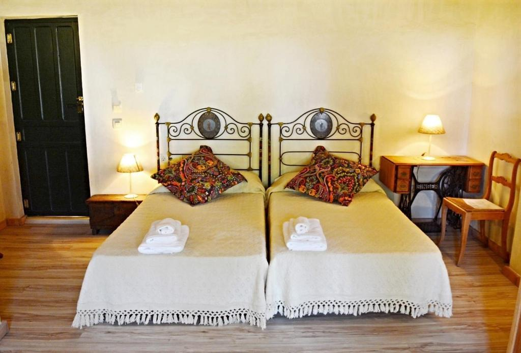boutique hotels extremadura  94