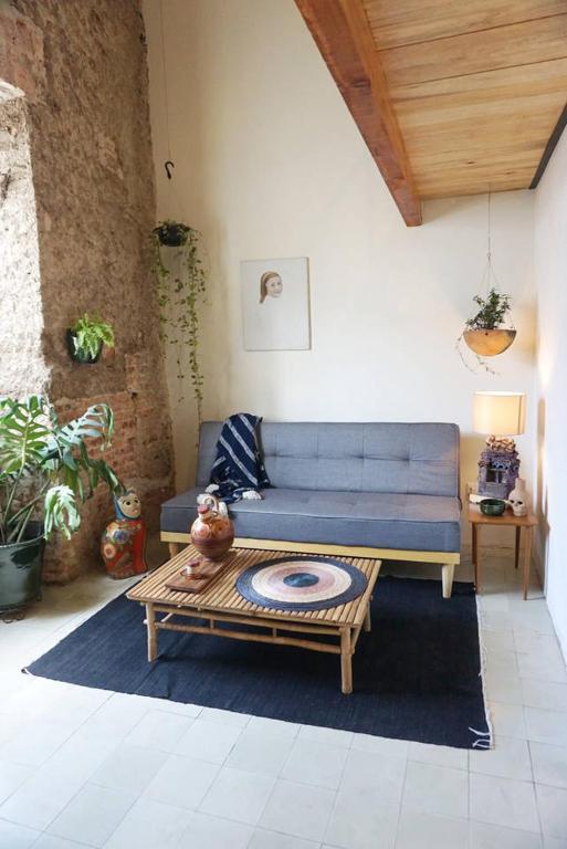 Beautiful Studio 1 In Guest House Villa Calavera Guadalajara