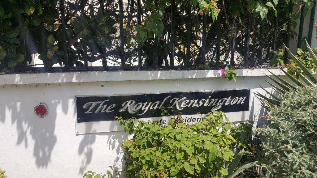 The Royal Kensington, Montego Bay – Precios actualizados 2018