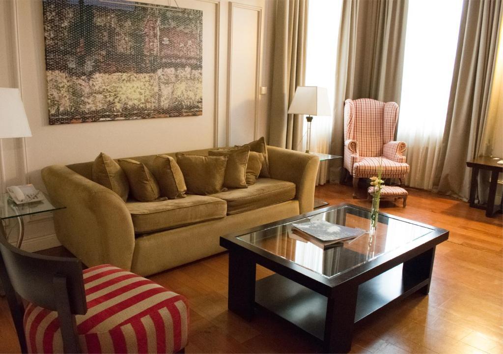 Hotel San Telmo Luxury Suites Buenos Aires Argentina Booking Com
