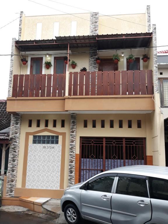 10 Rekomendasi Hotel Dekat Malioboro Yogyakarta