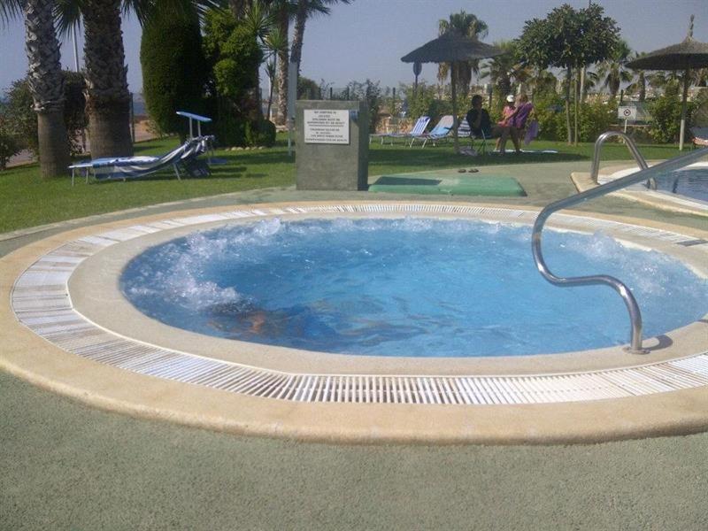 Residencia punta glea cabo roig playas de orihuela - Residencia de manila swimming pool ...