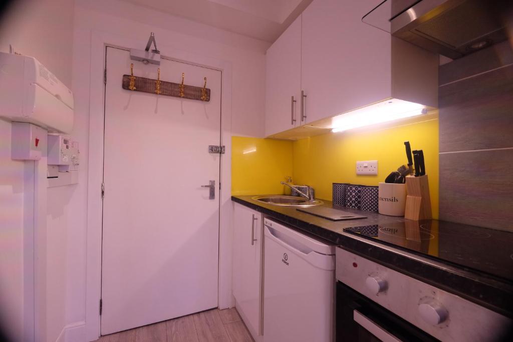 Ferienwohnung Beautiful Studio Flat In Brighton!-F4 (GB Brighton ...