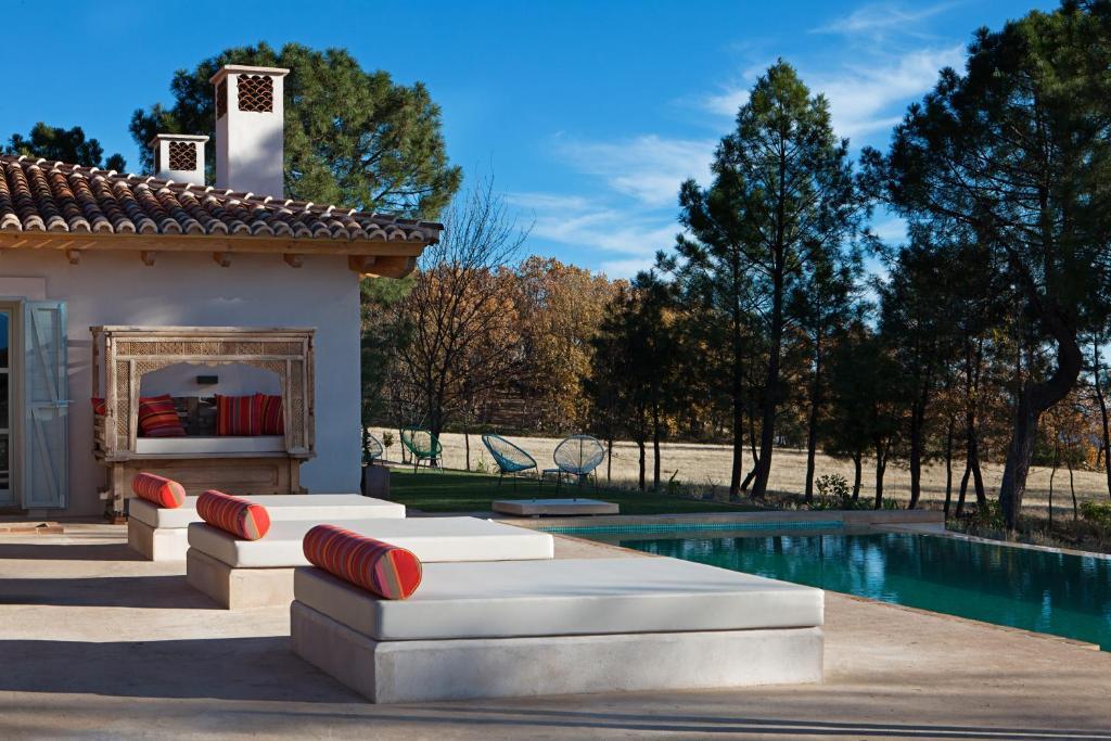 Vacation Home Quinta san cayetano, Candeleda, Spain - Booking.com