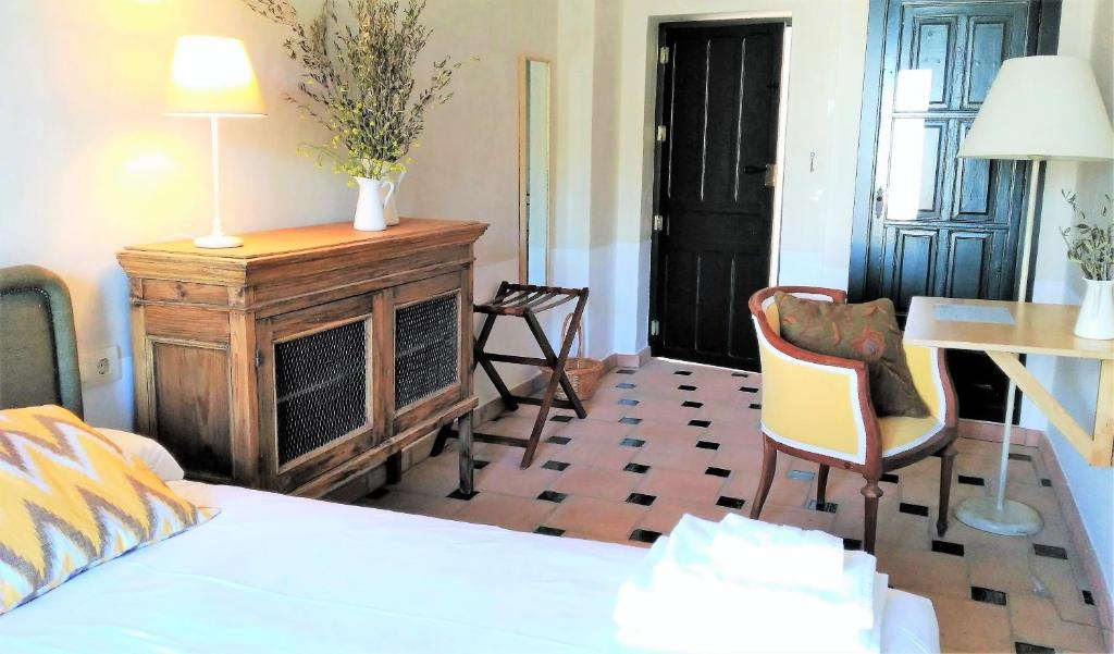 boutique hotels extremadura  99