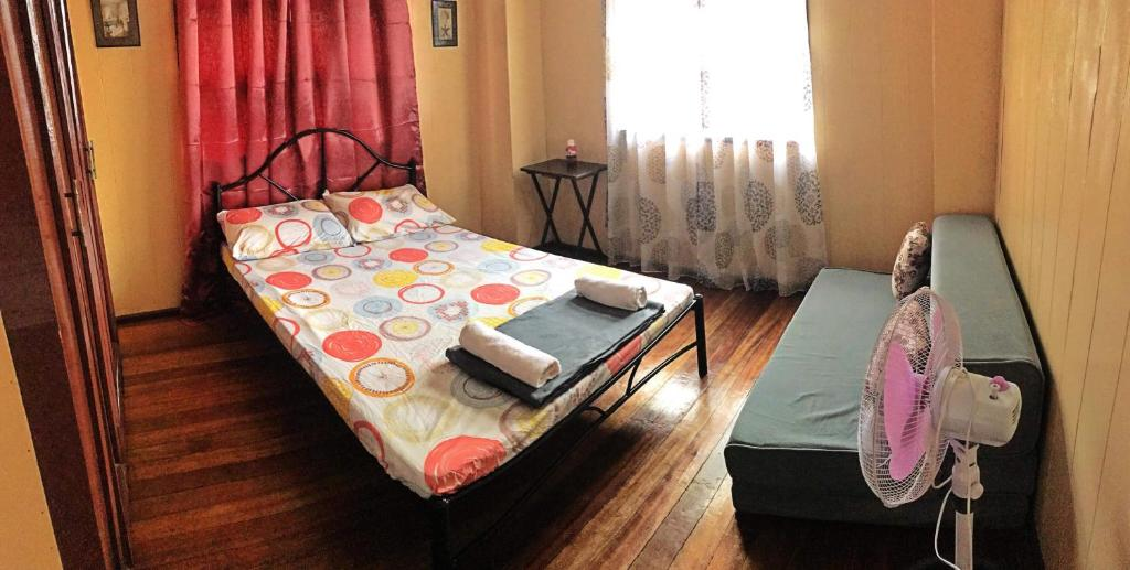 Baguio Transient Rooms In Session Road Reserve Now Gallery Image Of This Property