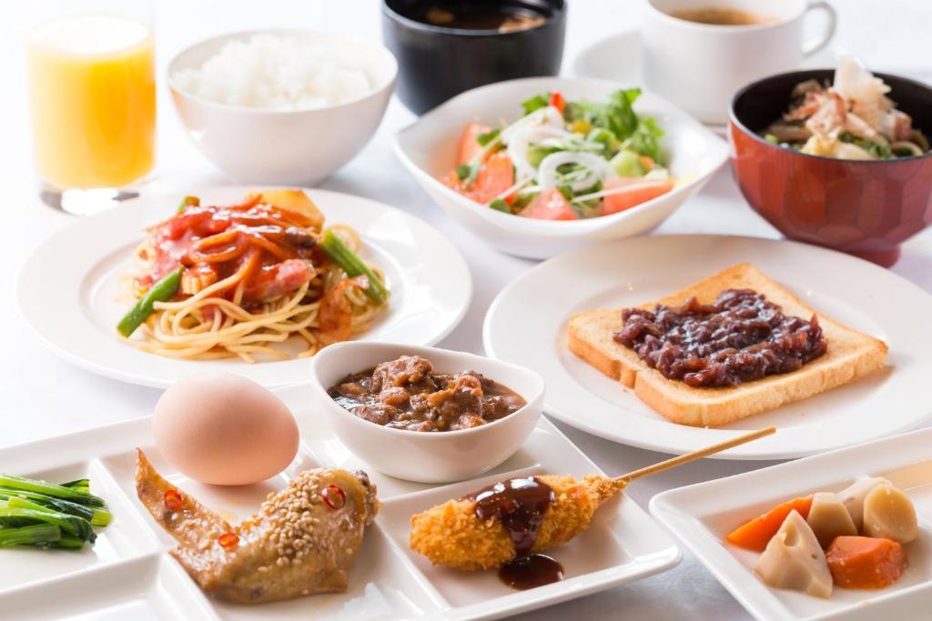 ポイント2. 愛知県を感じるレストラン「サラエル」