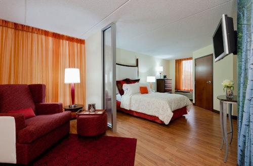 Hotel Indigo Chicago Vernon Hills Updated 2018 Prices