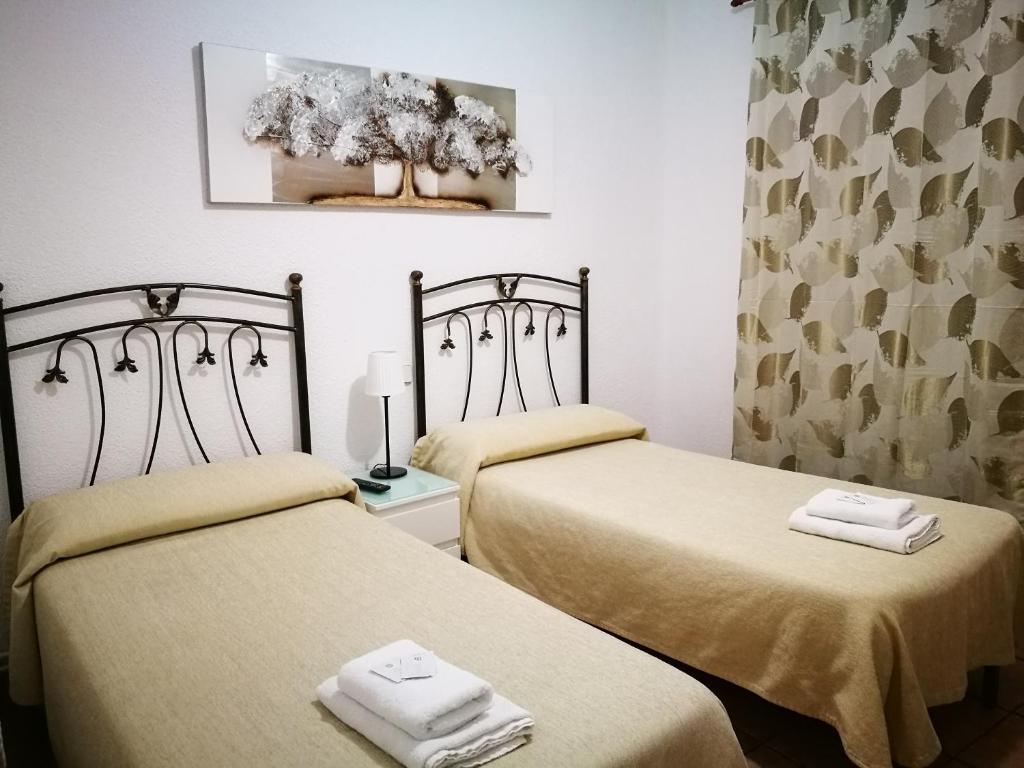 Apartments In Carabanchel Bajo Community Of Madrid