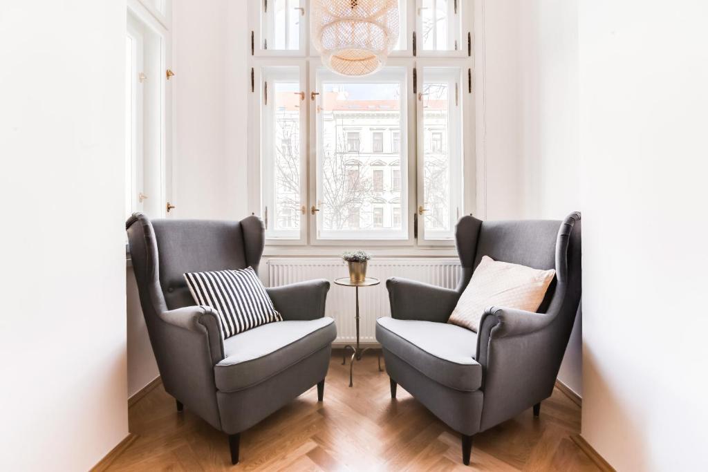 Verwarming Wordt Trendy : Trendy local apartment tsjechië praag booking