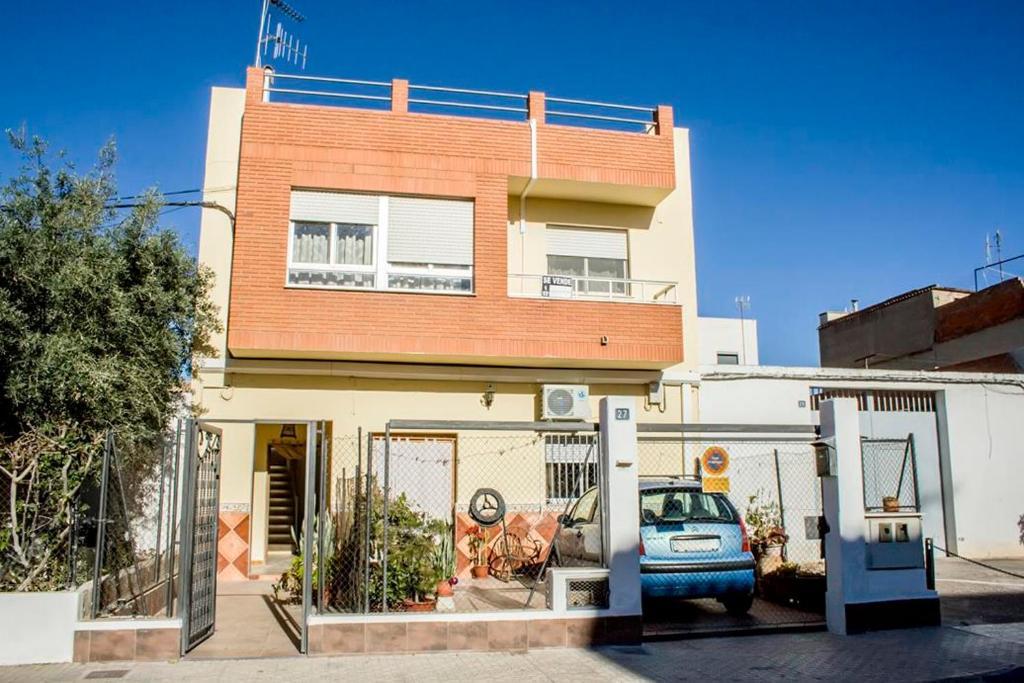 Apartments In Eslida Valencia Community