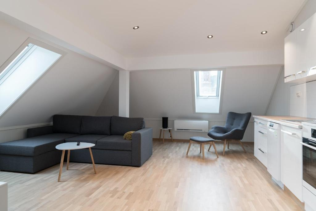Apartments In Skien Telemark