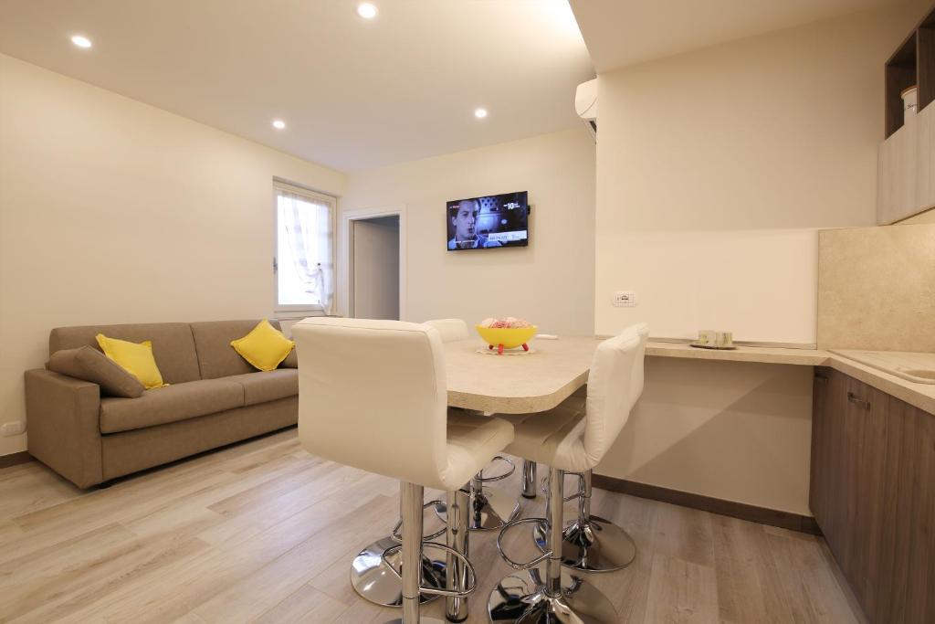 Appartamento Giardino, Bellagio – Precios actualizados 2018