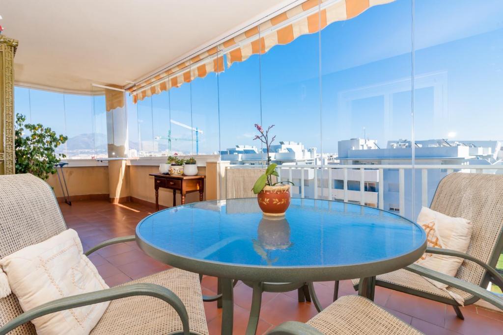 Apartment Miramar Fuengirola Canovas (España Fuengirola) - Booking.com