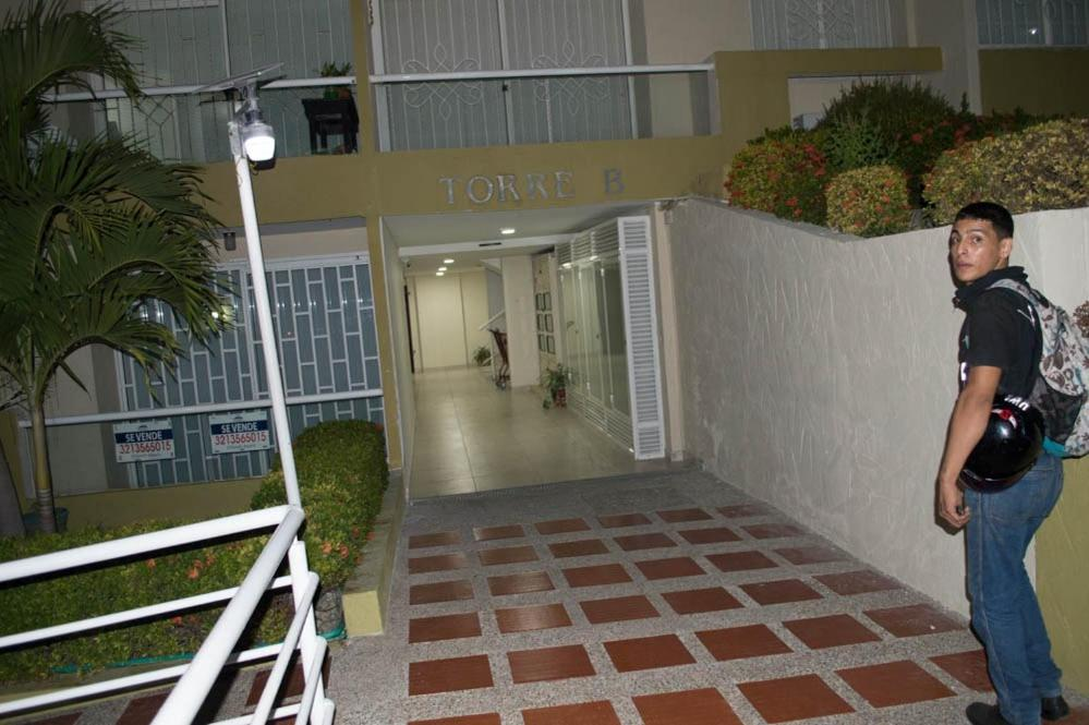 Apartments In Puerto Caimán Atlántico