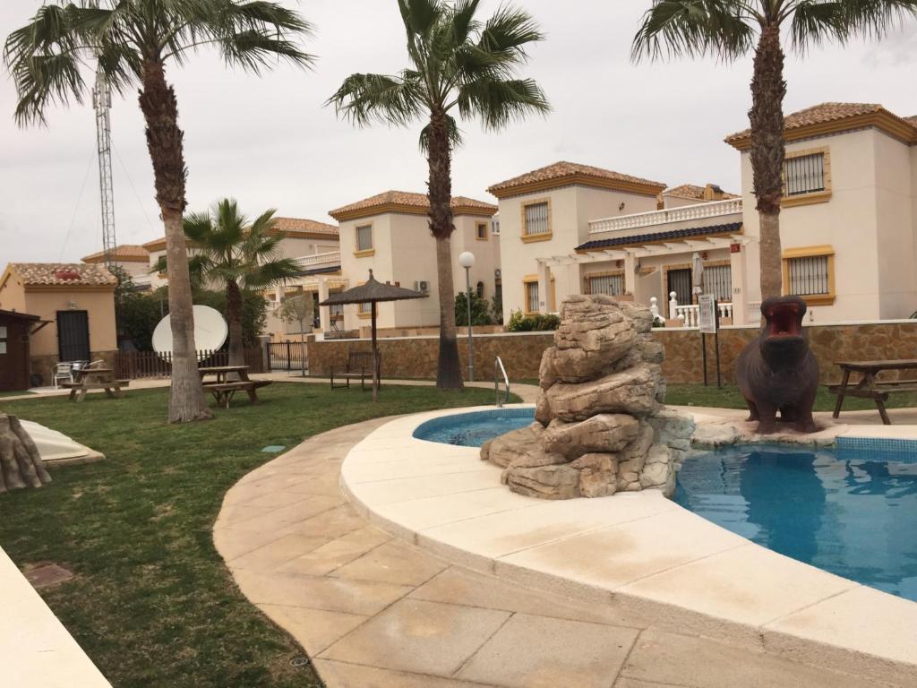 Appartement La Zenia T.experience (Spanje Playas de Orihuela ...