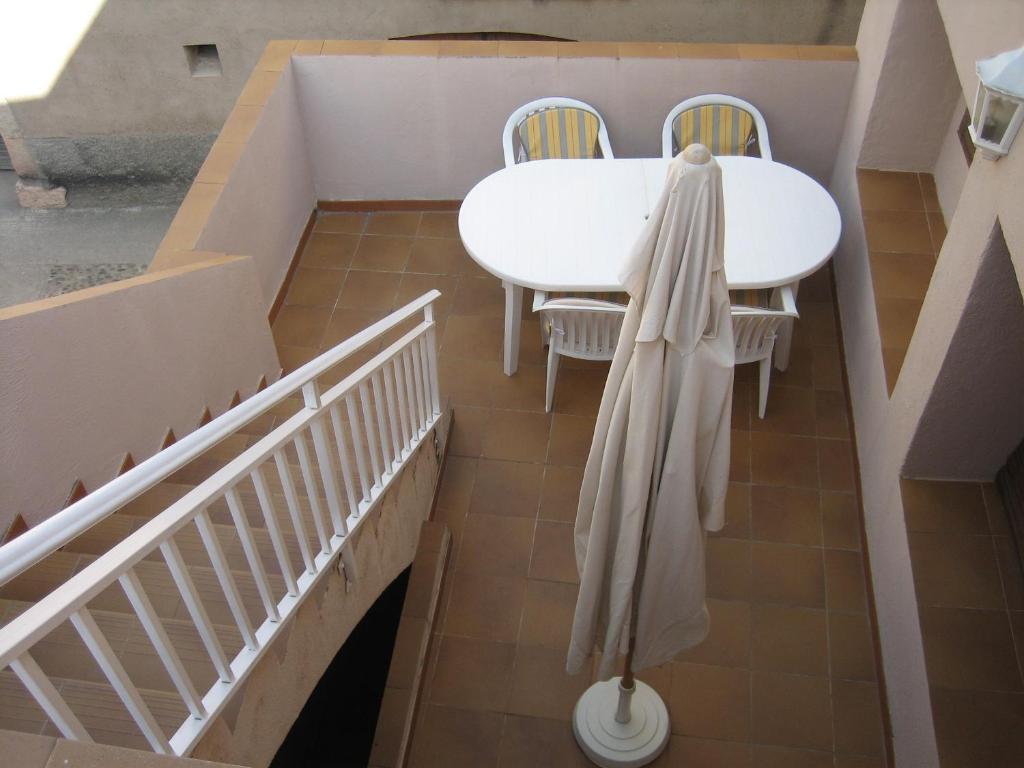 Apartments In Montferri Catalonia