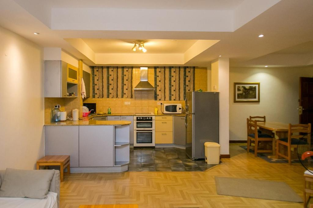 Kates Apartments Nairobi Opdaterede Priser For 2019