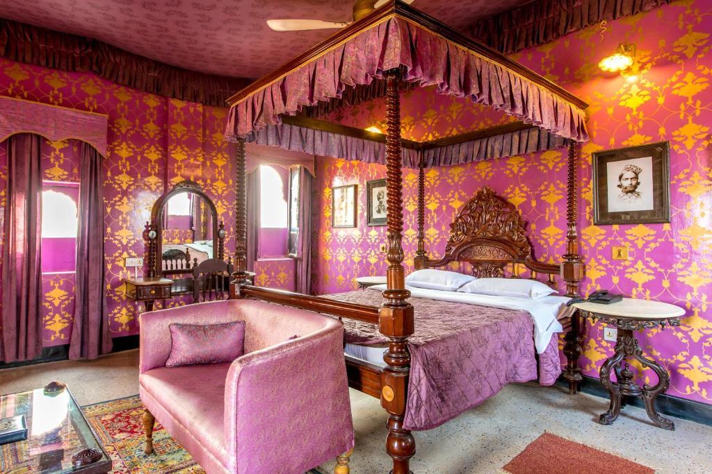 Hotel Bhairon Vilas Bikaner