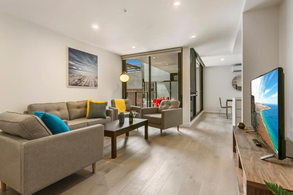 Serviced Apartments Melbourne - Teri, Melbourne - Updated ...