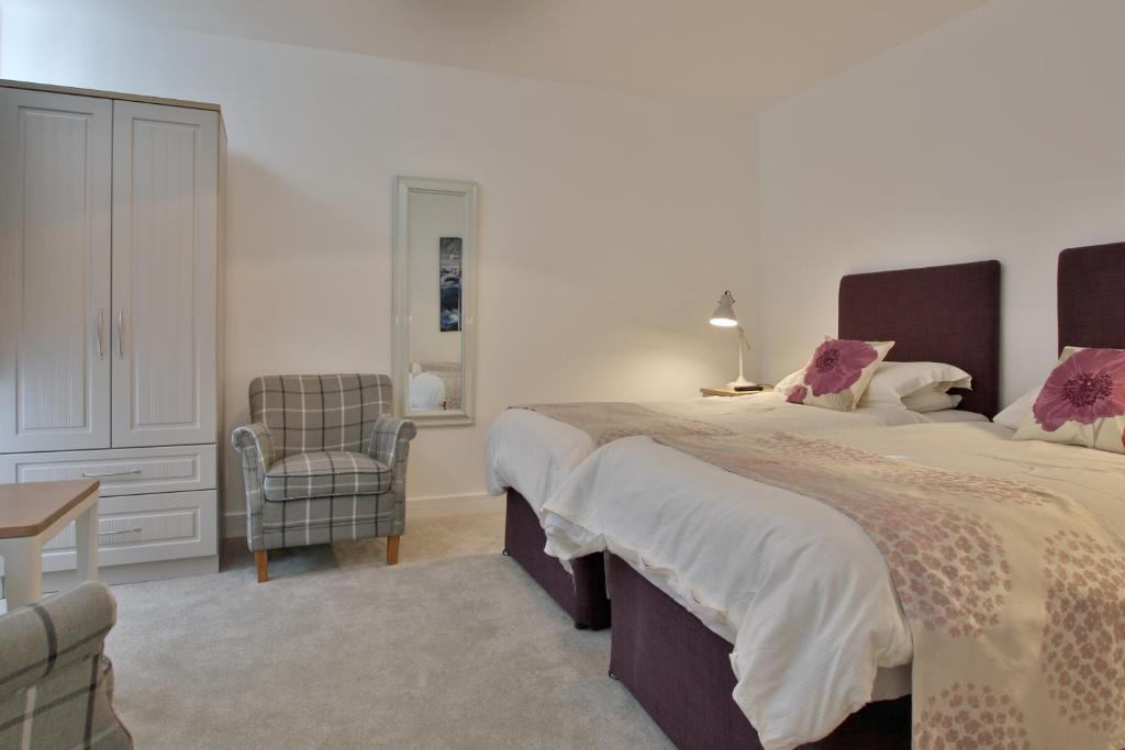 Apartments In Saint Wenn Cornwall