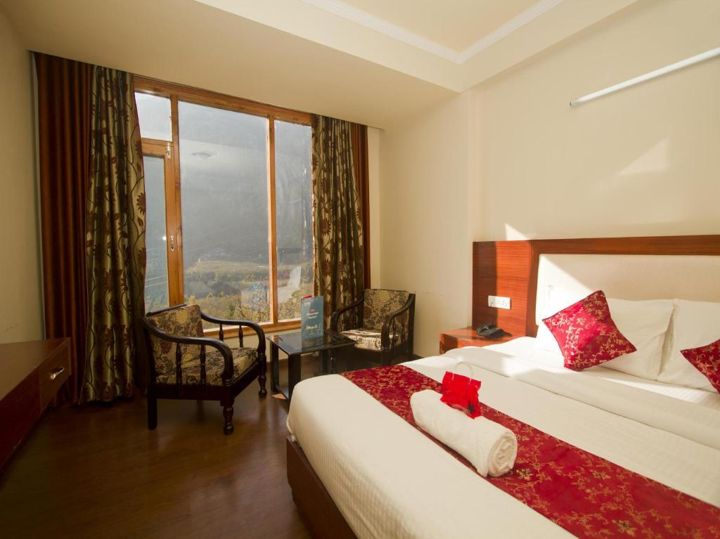 Hotel Eco Groves Manali India Booking Com