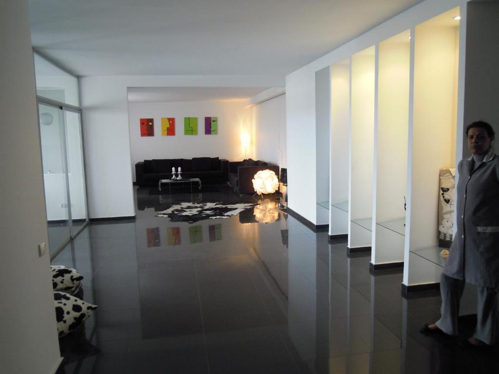 Vasca Da Bagno Esprit : Appartement esprit loft casablanca u prezzi aggiornati per il