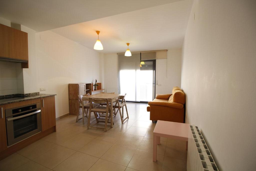 Apartments In Masllorens Catalonia