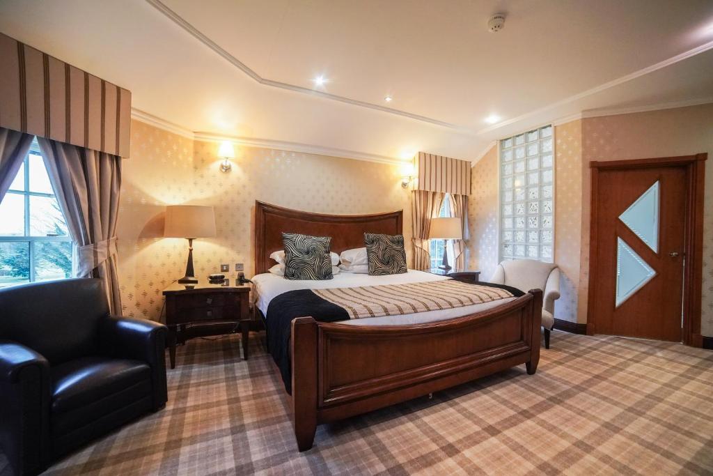 Hardwick Hall Hotel Verenigd Koninkrijk Sedgefield Bookingcom