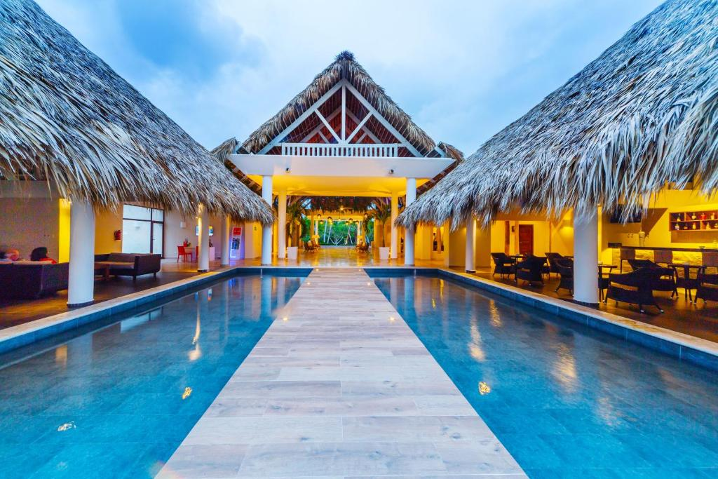 Resort Le Sivory By Portblue Boutique Punta Cana Dominican