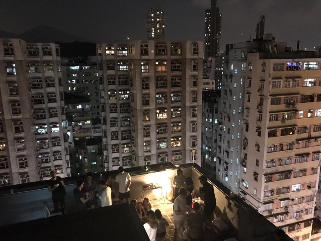 Wontonmeen, Hongkong – aktualizované ceny na rok 2019