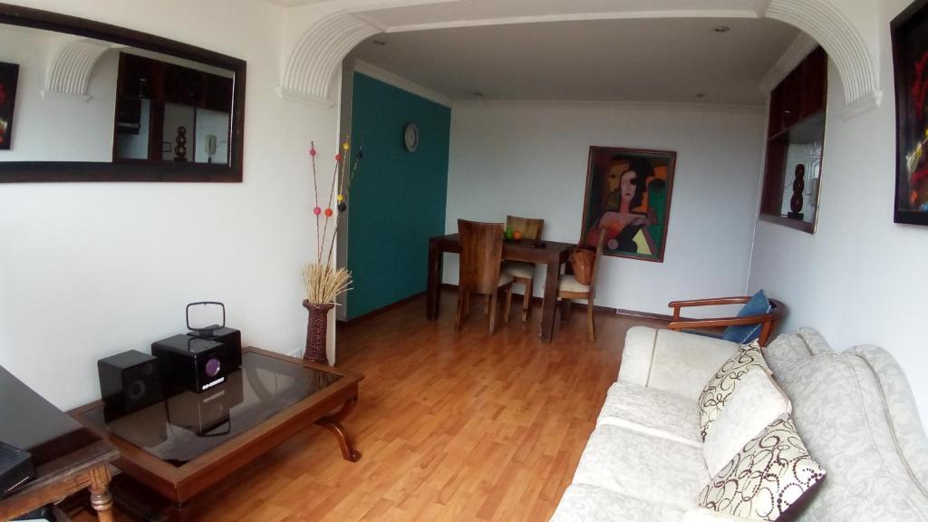 Apartments In San Bernardo