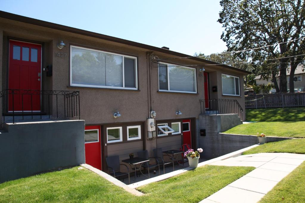 Apartments In Oak Bay Vancouver Island