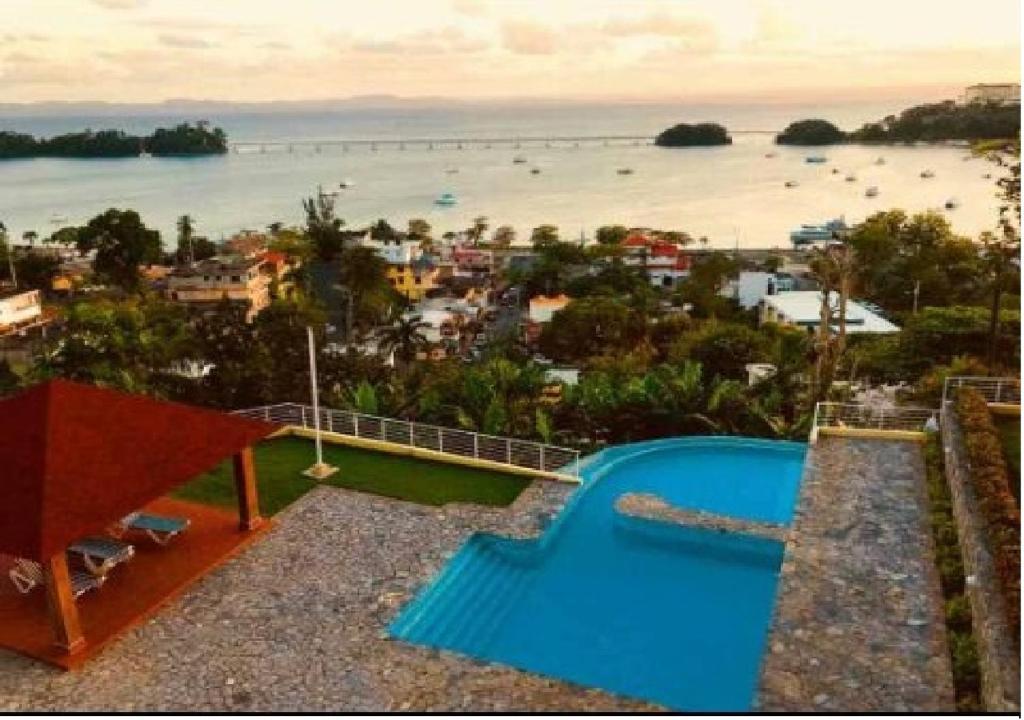 Apartamento del cerro santa b rbara de saman dominican republic - Apartamentos santa barbara ...
