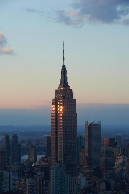 apartment empire state building new york ny booking com