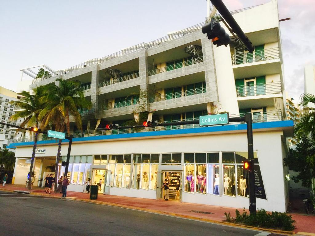 Apartment Ocean Drive (USA Miami Beach) - Booking.com