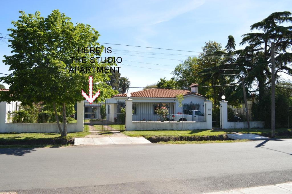 Apartments In Pajas Blancas