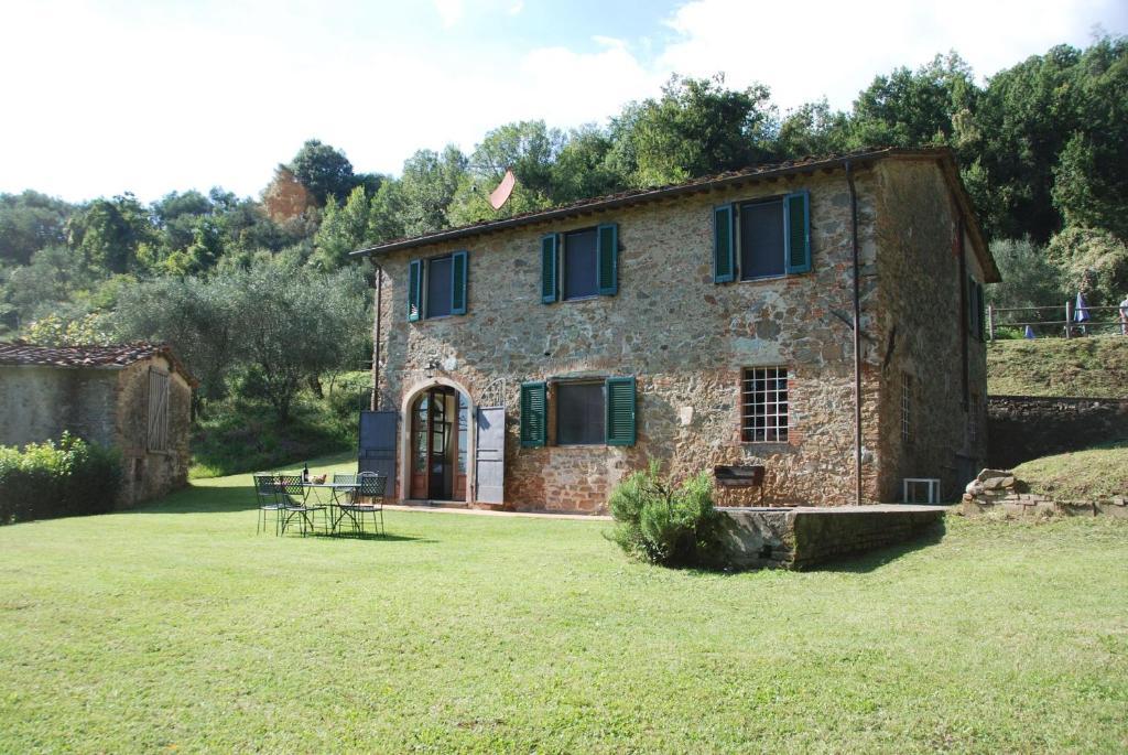 Nearby hotel : Villa Magrini