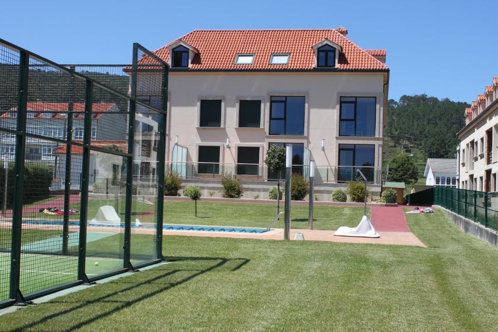 Apartments In Duyo Galicia