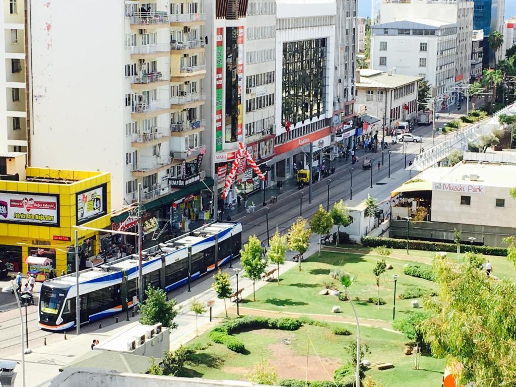 Safari Hotel Antalya Turkey Booking Com