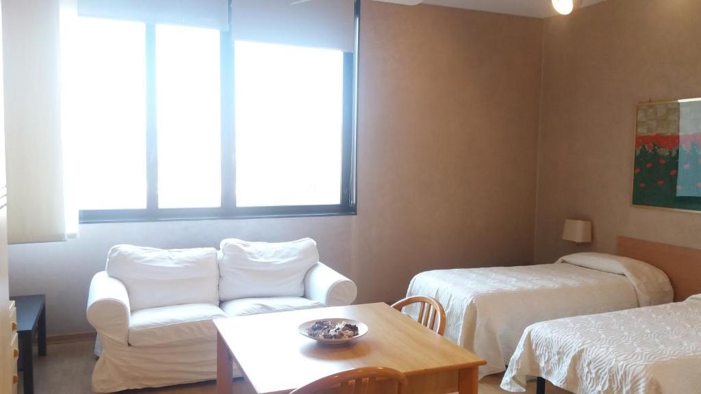 Hôtel proche : Residence Nizza
