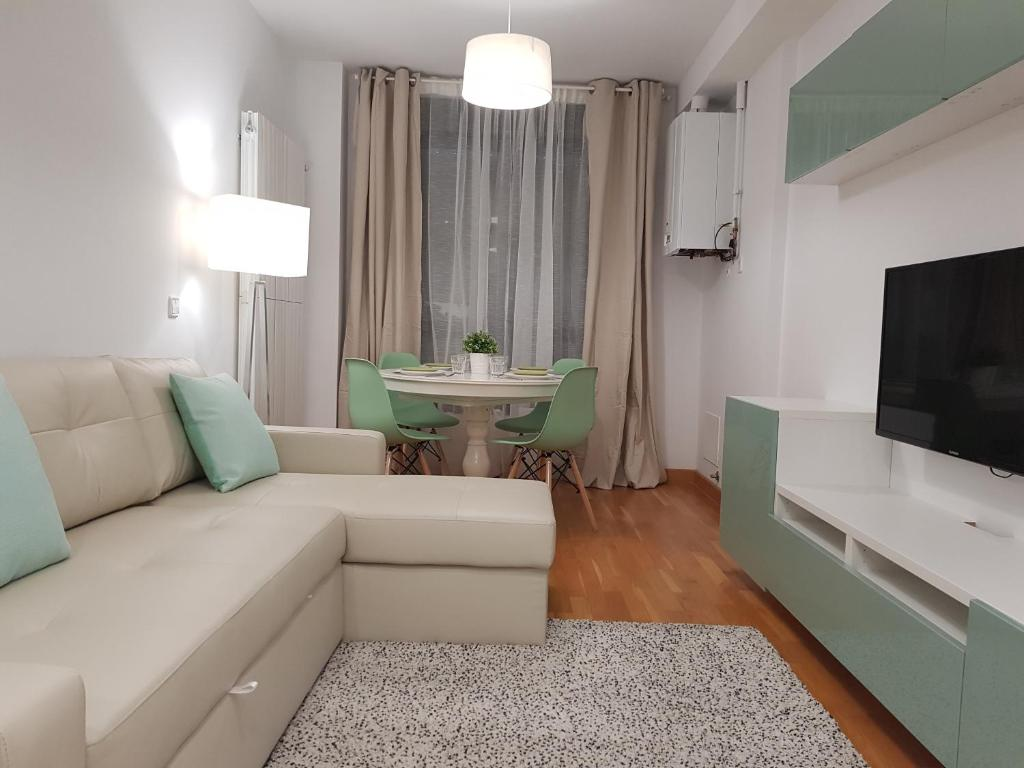 Apartments In Ricobayo Castile And Leon