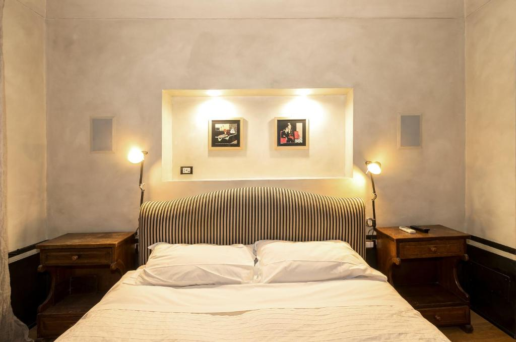 Trastevere Alley-Charming Apartment