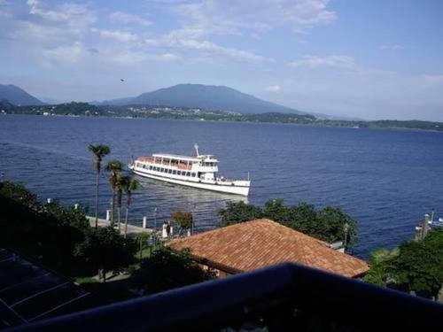 Albergo Terrazza (Italien Belgirate) - Booking.com