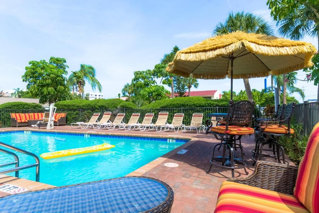 Tropical Beach Resorts Sarasota Reserve Now Gallery Image Of This Property