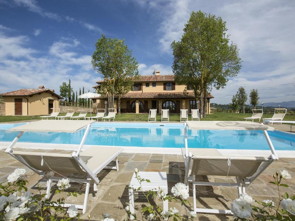 Nearby hotel : Villa San Luigi