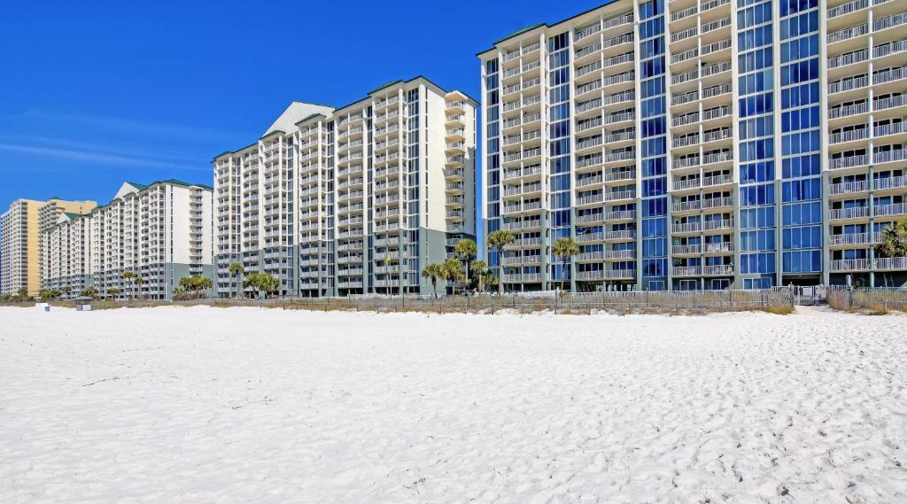 Panama city beach long beach resort