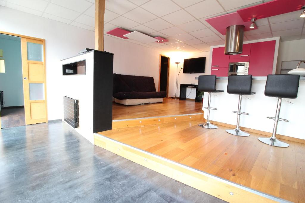 Apartments In Pithiviers Centre