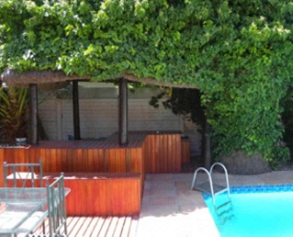 Bed and Breakfast Cape Town Palms, South Africa - Booking.com